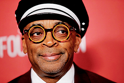 Spike Lee: It's gotta be da Slade!