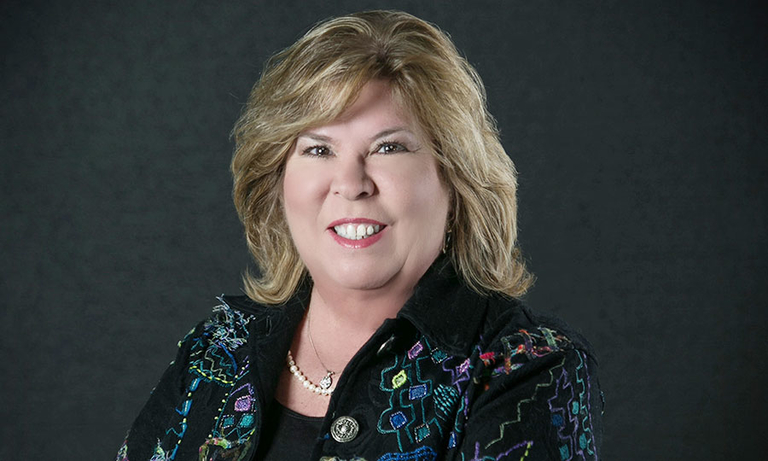 Susan Moffitt is 2020 Time Dealer of the Year