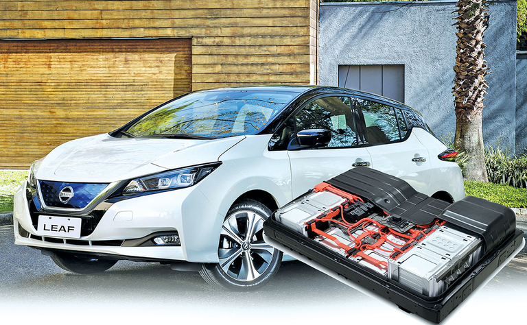 Manheim readies detailed EV-battery condition reports