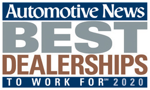 Is your dealership a great place to work? Then register now