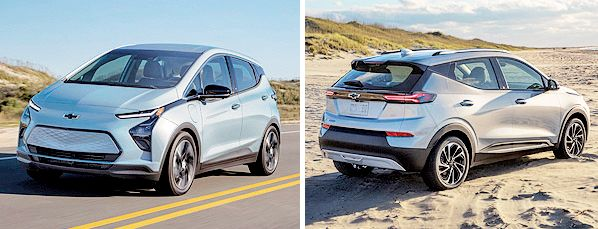 GM seeks emissions rules with help for EVs