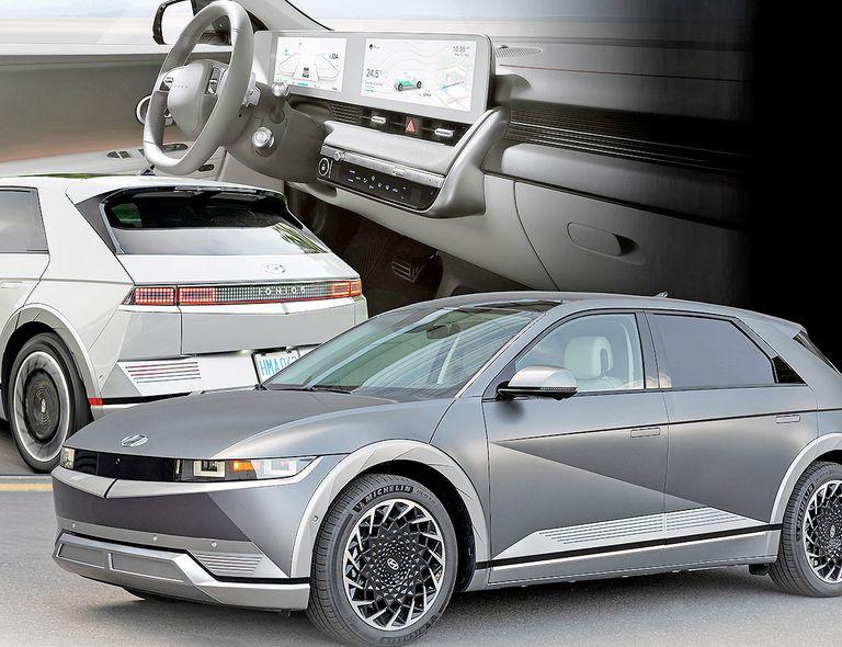 Hyundai eyes subscription program to draw buyers to Ioniq EV
