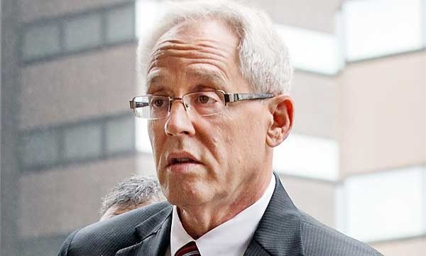 Ex-Nissan exec Greg Kelly speaks up in his defense