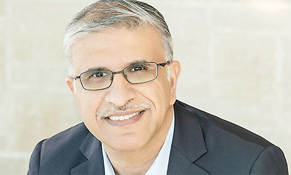 Stay competitive with agility, alliances, Magna CEO says
