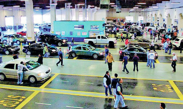 Manheim to align services for in-lane, online bidders