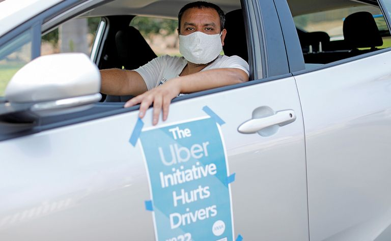 Uber, Lyft win in Calif. just the beginning