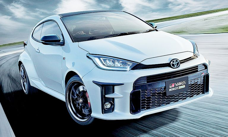 Toyota eyes personalized updates for better driving