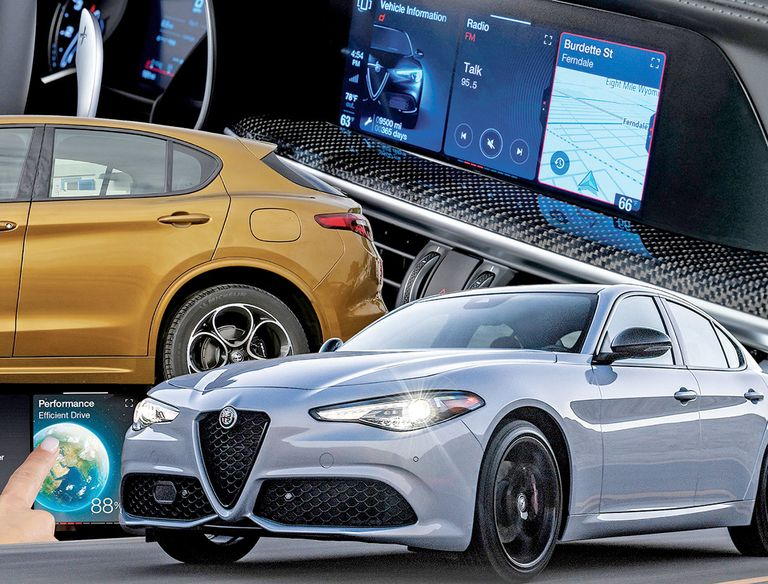Alfa dealers see signs that Stellantis will invest to revitalize brand in U.S.