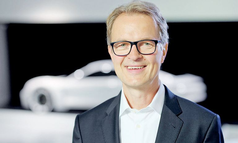 Porsche's new U.S. CEO steps into a growth story