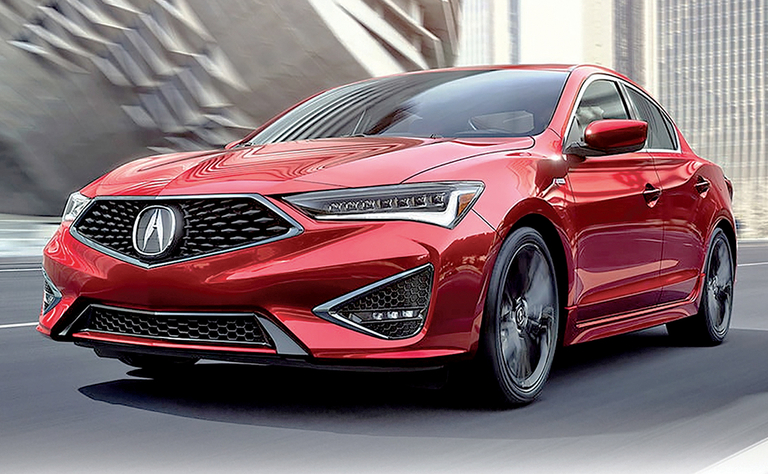 'Counterintuitive' Acura ILX pricing strategy is paying off