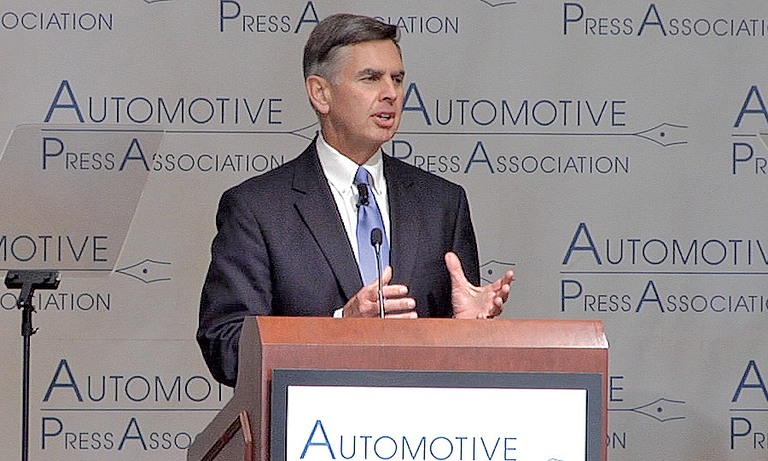 NADA: USMCA means affordable vehicles