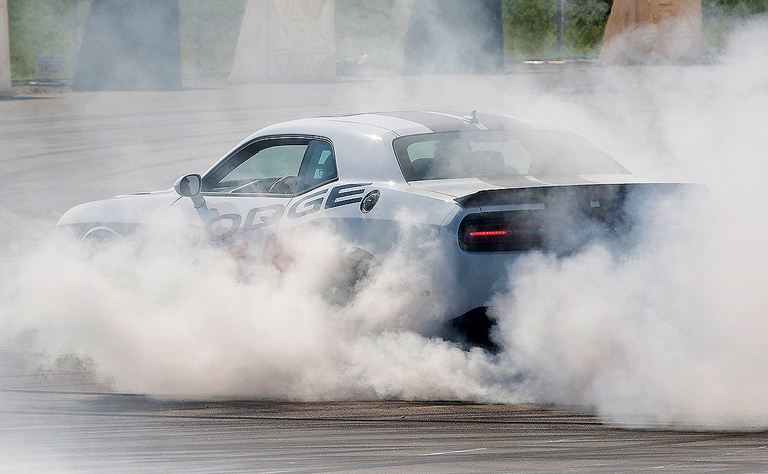 Roadkill Nights festival gives Dodge a venue to showcase hp