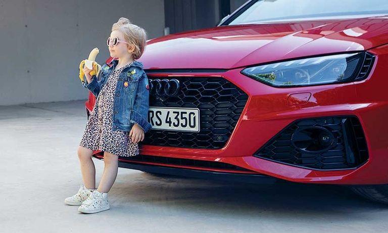 Audi yanks bad banana ad
