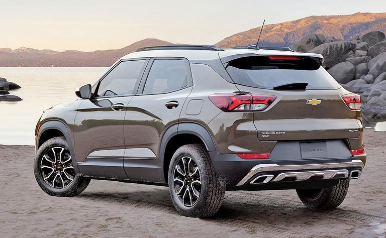 GM bringing 3-cylinder back to N.A.