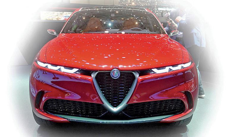 Alfa Romeo, Honda tops in consumer trust, AMCI study finds