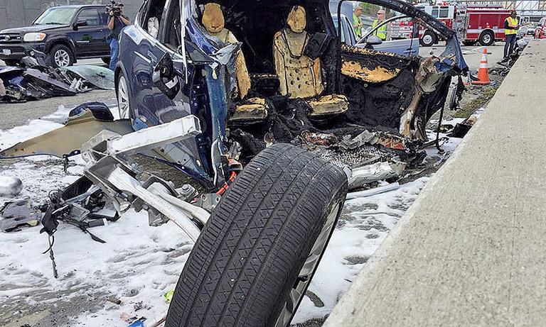 Many Tesla Autopilot probes, but little action