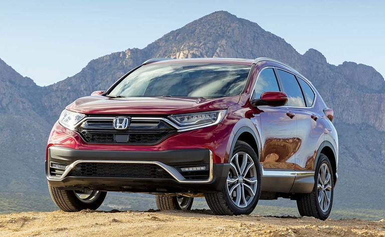 Hybrid crossovers breaking out of niche