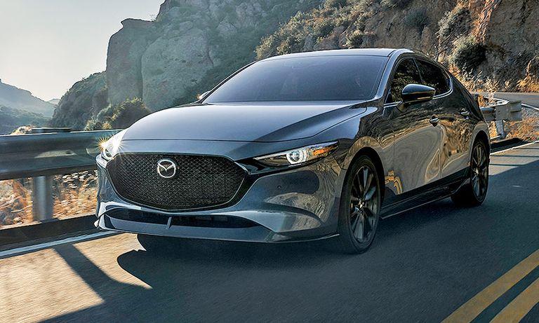 Will turbo Mazdas draw luxury buyers?