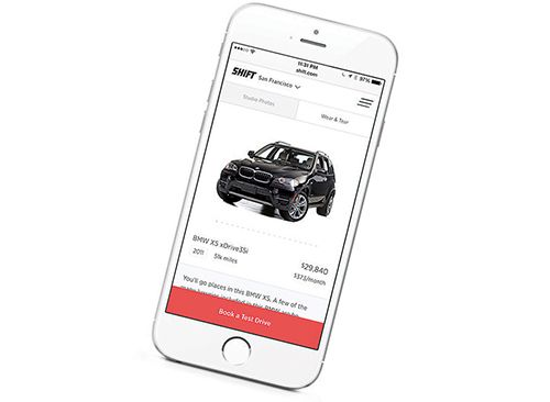 Shift sees more room to disrupt used cars