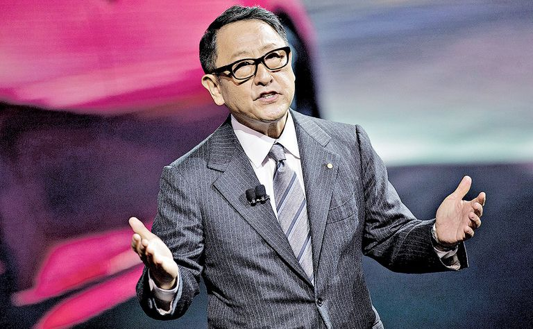 Revival of Tokyo Motor Show now set for 2023