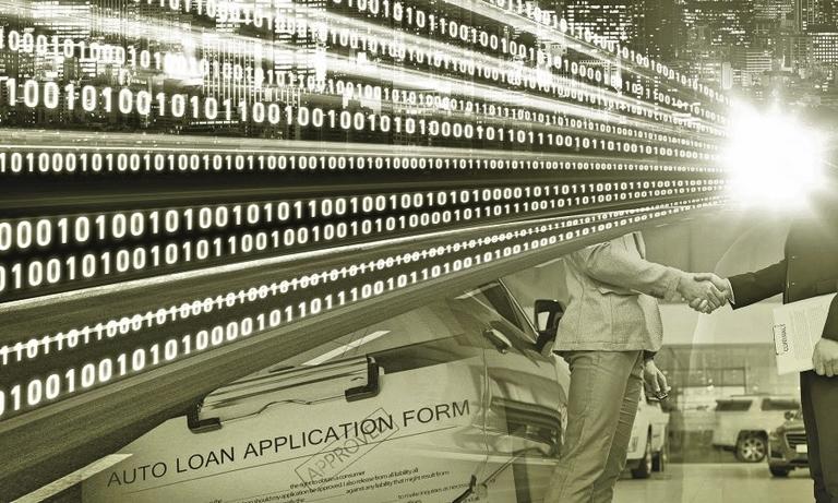 Alternative credit data gain acceptance