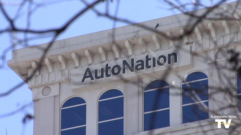 AutoNation to acquire 11 dealerships