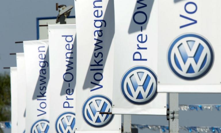 VW brand Q2 profit falls 12% on emissions scandal effects
