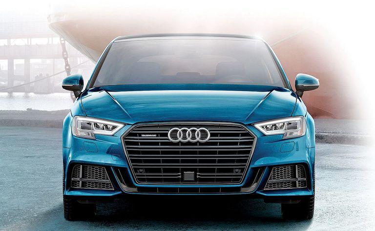 Audi's electrification blitz gets underway