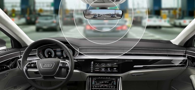 New Audi infotainment system opens up digital offerings