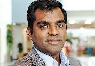 Anshuman Saxena