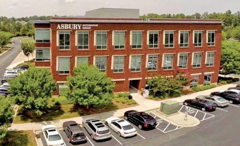 Asbury furloughs 2,300 employees, cuts salaries