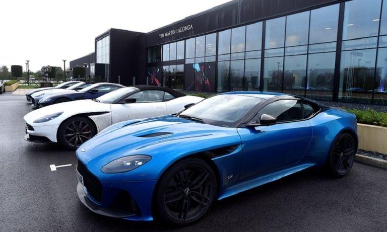 Aston Martin cars St Athan plant web rtrs.jpg