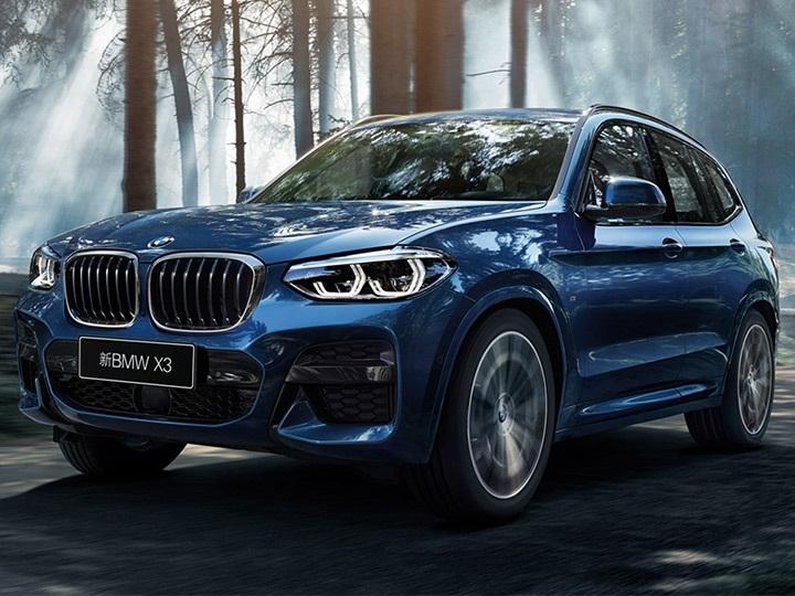 BMW Q1 deliveries slump 31%