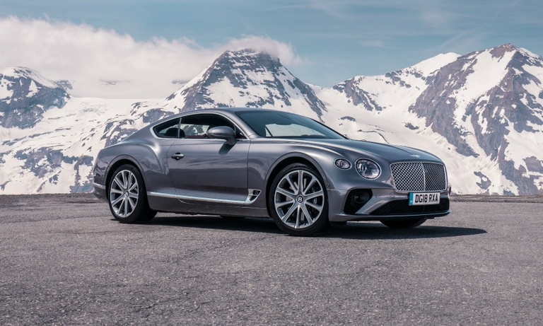 Bentley gets ultimatum to be profitable