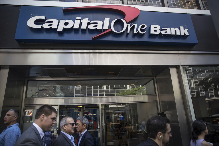 Capital One sues Missouri dealership for misrepresenting consumer payments, vehicle features