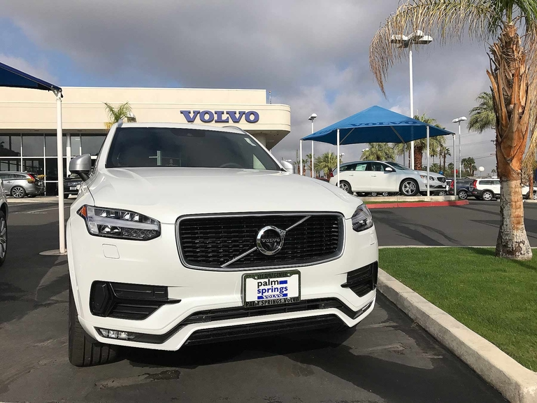 Care by Volvo faces Calif. probe for possible franchise breaches