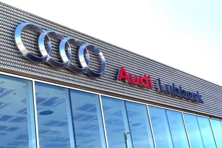 Audi Lubbock