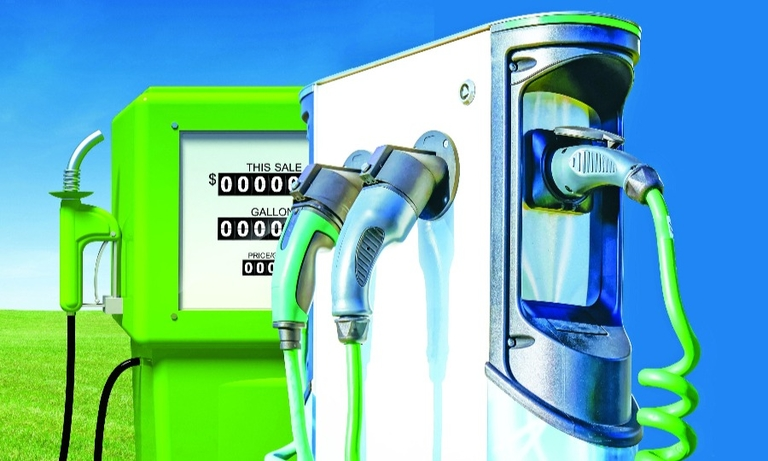 Filling a need for electric fleets
