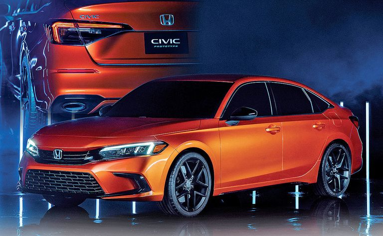 Next-generation Civic is mission critical for Honda