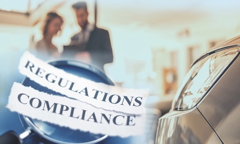 Remaining compliant as regs change