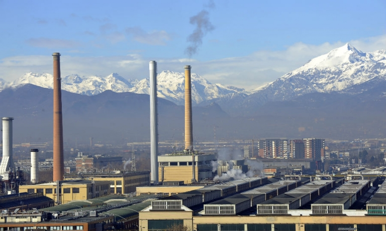 Fiat Chrysler will spend $5.7 billion to revamp Italy plants