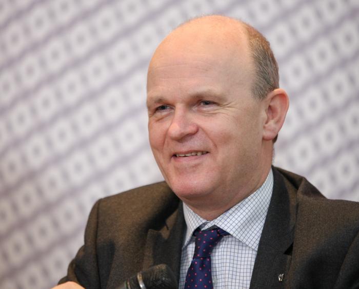 AvtoVAZ names Bo Andersson's replacement