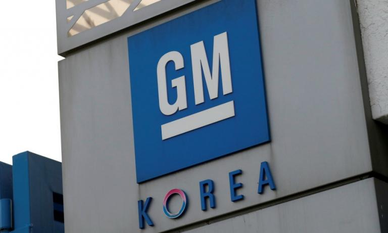 S. Korea says deal to ensure GM will stay in country for at least 10 years