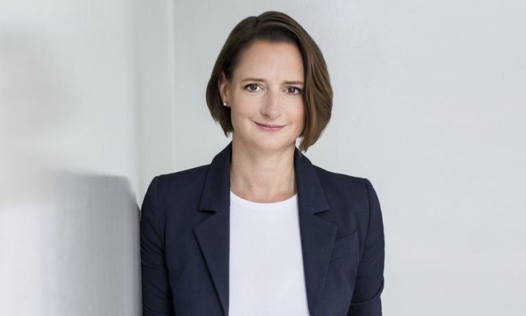 Daimler names sales, HR expert Karen Adt as new Smart boss