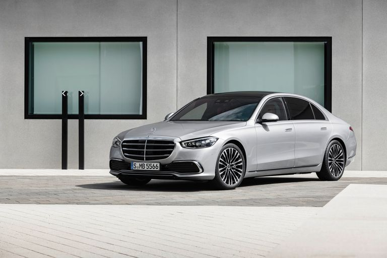 2021 Mercedes S-Class: A ride that cossets and mind-boggling tech