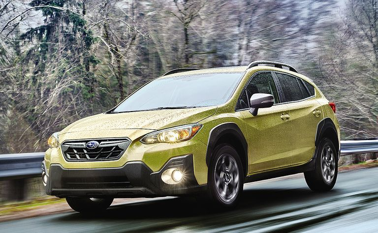 Subaru Crosstrek, with optional bigger engine, gets modest price bump