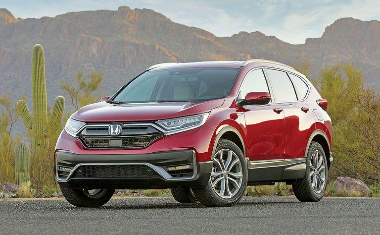 Honda trims cars, freshens what's left