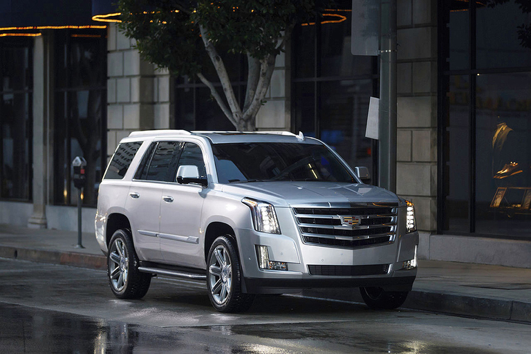 GM's Detroit-Hamtramck plant expected to build electric Escalade, Sierra, LMC says