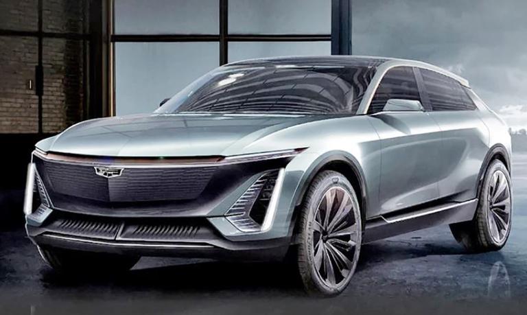 Cadillac postpones reveal of EV over coronavirus concerns