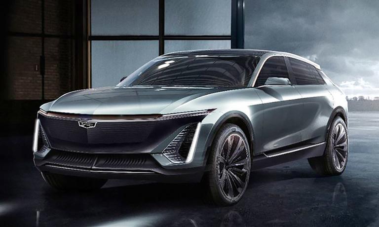 Cadillac to ditch alphanumerics in EV transition